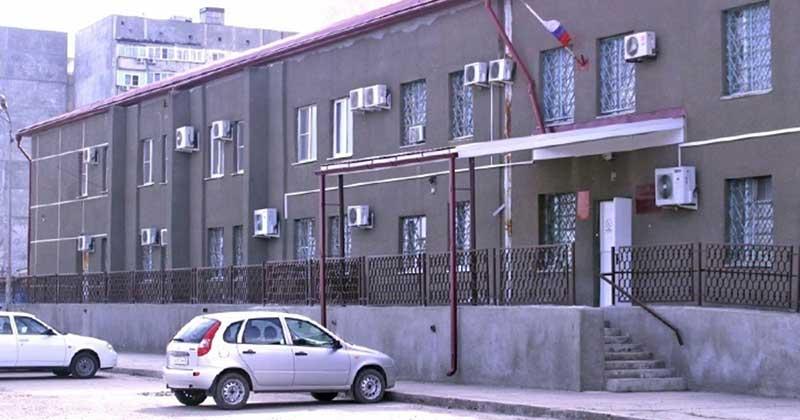 Буденновский городской суд Ставропольского края 1
