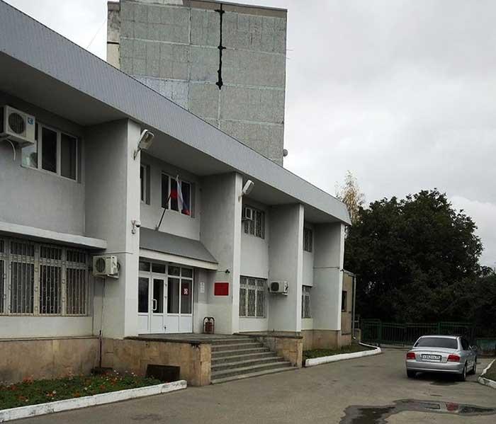 Ессентукский городской суд Ставропольского края 1