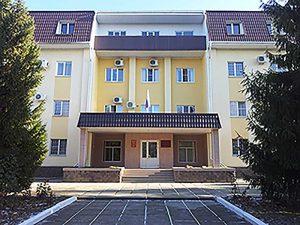 Изобильненский районный суд Ставропольского края 1