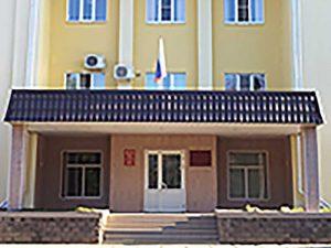 Изобильненский районный суд Ставропольского края 2