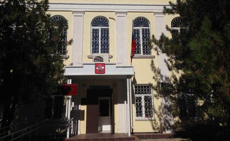 Ипатовский районный суд Ставропольского края