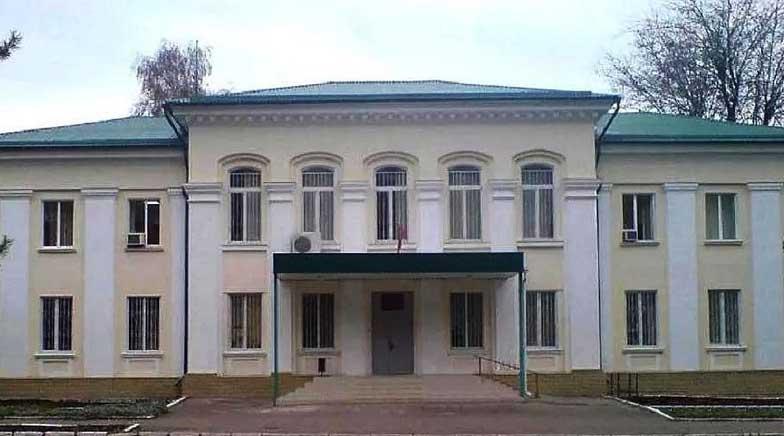 Новоалександровский районный суд Ставропольского края 2
