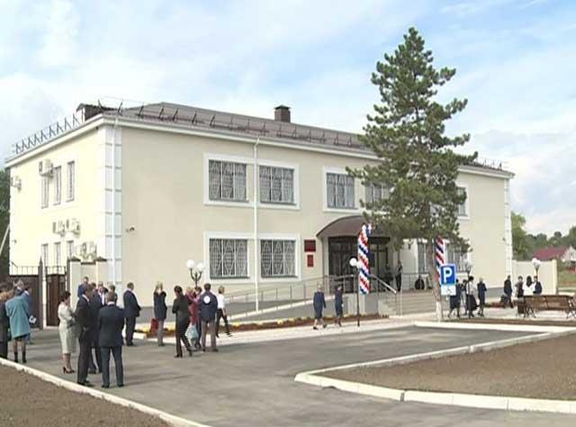 Новоселицкий районный суд Ставропольского края 1