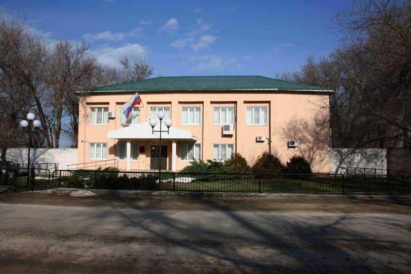 Туркменский районный суд Ставропольского края